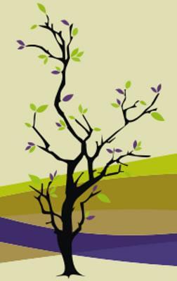 Los árboles de la buena memoria