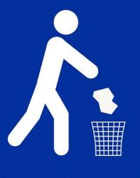 Compromisos - residuos