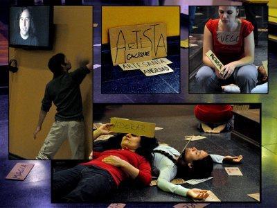Imagen que representa el Espectáculo/Debate: Lo que guarda un cuerpo