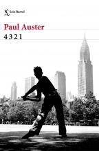 Imagen que representa la tapa del libro 4321